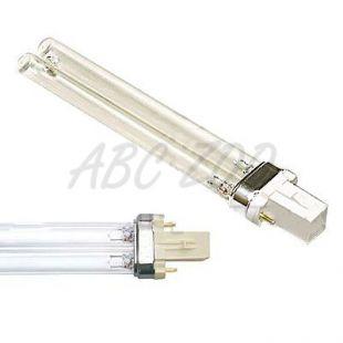 Fénycső UV lámpába 9 W
