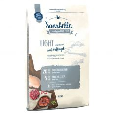 Bosch Sanabelle LIGHT 10 kg