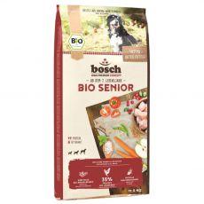 Bosch BIO Senior Csirke + vörösáfonya 11,5 kg