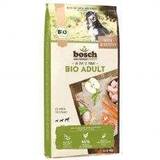 Bosch BIO Puppy Csirke + sárgarépa 11,5 kg