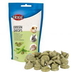 Trixie Pea drops rágcsálóknak 75 g
