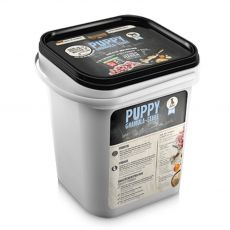 BELCANDO Puppy Granula Start BOX - 1kg