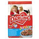 DARLING Junior csirkéből, hozzáadott zöldségekkel és vitaminokkal 8 kg