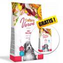 Calibra Dog Verve GF Felnőtt Small Csirke és Kacsa 6 kg + 1,2 kg GRÁTISZ