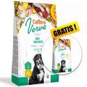 Calibra Dog Verve GF Adult Large Csirke és Kacsa 12 kg + 2 kg GRÁTISZ