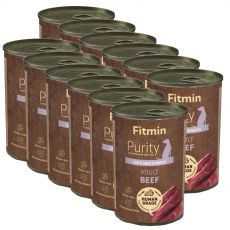 Fitmin Purity Adult Marha 12 x 400 g