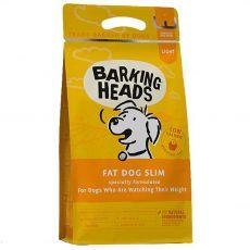 BARKING HEADS Fat Dog Slim LIGHT 1 kg