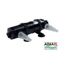 UV Lámpa 9 W - akváriumokba 350 L