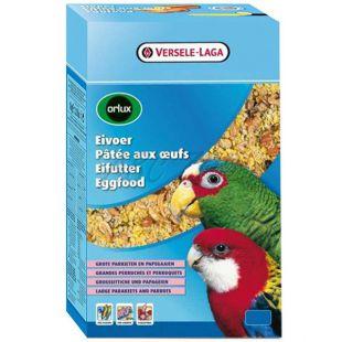 Tojás keverék nagy papagájnak 800 g