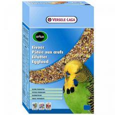 Tojásos keverék kistermetű papagájok számára 1 kg