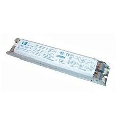 Elektronikus előtét 2 x 54 W