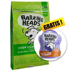 BARKING HEADS Chop Lickin' Lamb ADULT 12 kg + AJÁNDÉK