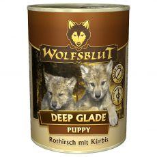Konzerv Wolfsblut Deep Glade Kölyökkutya 200 g