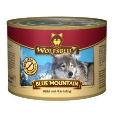 Konzerv Wolfsblut Blue Mountain 200 g
