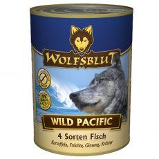 Konzerv Wolfsblut Wild Pacific 395 g