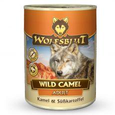 Konzerv Wolfsblut Wild Teve 395 g
