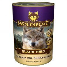 Konzerv Wolfsblut Black Bird 395 g