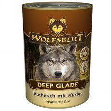 Konzerv Wolfsblut Deep Glade 395 g
