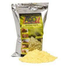 Starbaits ADD'it Ground Maize Kukoricaeledel 1 kg