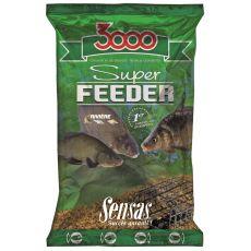Feed 3000 Super Feeder Riviere (folyami) 1 kg
