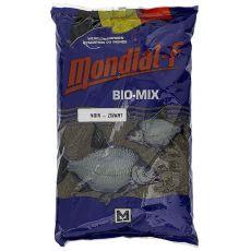 Eledel Mondial-f Bio Mix Noir (fekete keszeg) 2 kg