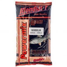 Eledel Mondial-f Powermix Gardon Vanília 2,5 kg