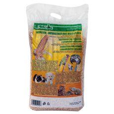 Alom kukoricacsutkából 7 L - durva