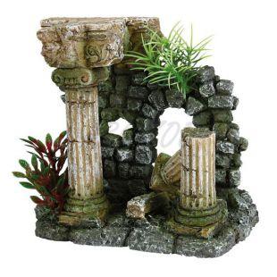 Szépítő dekoráció - római oszloprom