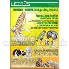 Kukoricacsutka alom 10 L - finom