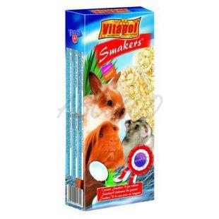 Vitapol Smakers Kókuszos rúd 90 g