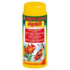 Sera pond algokill 500 g - fonalas alga mentesítő