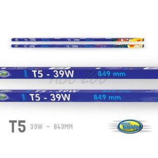 AQUANOVA 849 mm / 39W T5 - Plant White, fénycső