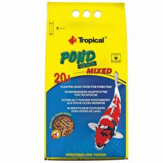 TROPICAL Pond Sticks Mixed táplálék 20L