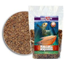 Liofilizált daphnia 300 ml