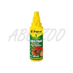 Tropical Kobaltosan - 50ml