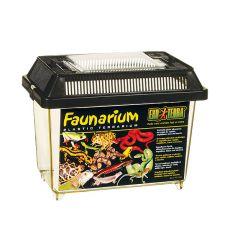 Faunárium - szállítható doboz 180 x 110 x 125 mm