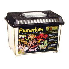 Faunárium - műanyag doboz (230 x 155 x 170 mm)