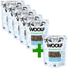 Woolf Botanicals Seafish stripes with kelp and thyme 80 g 5+1 GRÁTISZ
