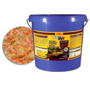 JBL Novobel 10,5l - táplálék akváriumi halak részére