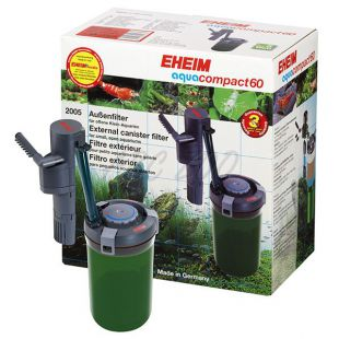 EHEIM Aquacompact 60 (30 - 60 l)