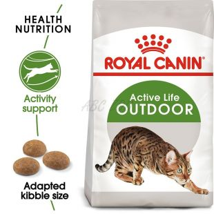 Royal Canin OUTDOOR - 2kg
