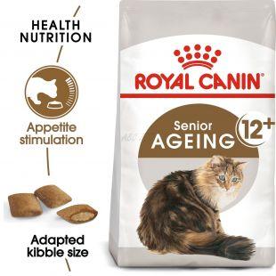 Royal Canin AGEING +12 - macskatáp idős macskáknak 2 kg