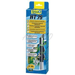 Vízmelegítő - Tetratec HT, hőfokszabályozással 75 W