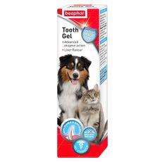Fogtisztító gél kutyáknak 100 g