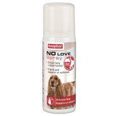 Távoltartó spray tüzelő kutyának 50 ml