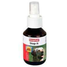 Kutya taszító spray, Stop It - 100 ml