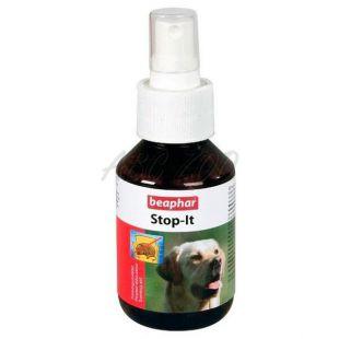 Kutya taszító spray, Stop It - 100 ml