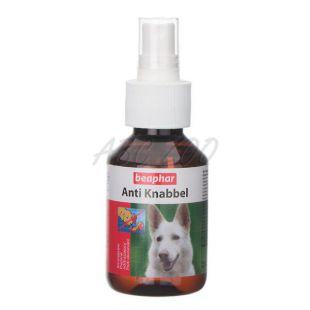 Kutya spray - megakadályozza a tárgyak rongálását 100 ml