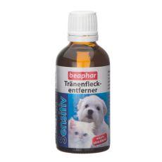 Sensitiv - szem alatti folteltávolító kutyák és macskák számára