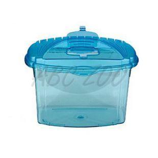 Műanyag akvárium 46 x 27 x 30 cm